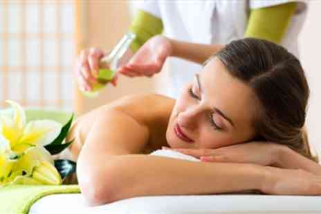 Pace Health Club and Nu Spa - City Centre Spa Treat including Massage or Facial - Save 56%