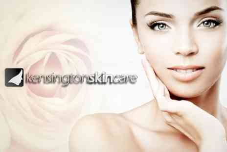Kensington Skincare - One Microdermabrasion Sessions With Mask Facial - Save 72%