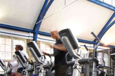 Jubilee Hall Gym - 30 Day Gym Membership - Save 76%
