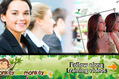 Academy Class - Access hundreds of digital training videos with Monkey See Monkey Do - Save 50%