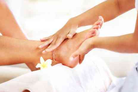 Solihull Chiropody Ecco - Chiropody treatment and biomechanical assessment - Save 73%