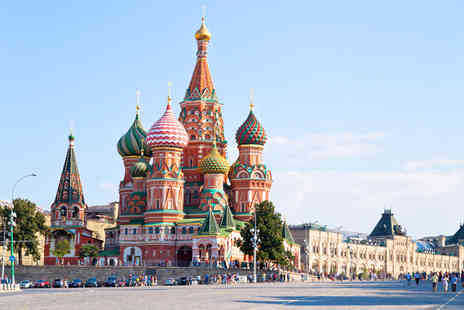 On The Go Tours - 10 day Trans-Siberian railway trip from Moscow to Beijing - Save 17%