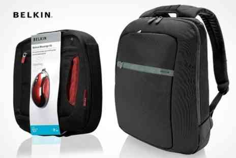 Mahahome.com - Belkin Laptop Bags - Save 49%