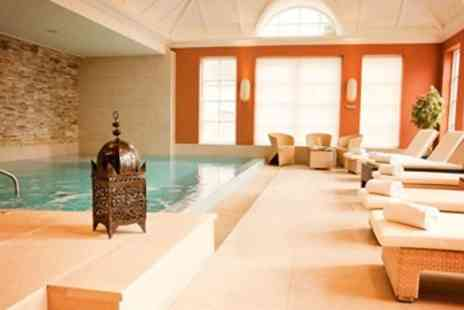 Cotswold House Hotel - Spa of the Year 2013 Mini Pamper Day - Save 56%