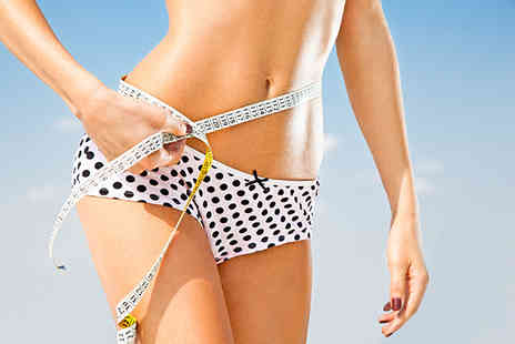 Enzo Beauty - Four 35 minute Endermologie Lipomassage sessions - Save 67%