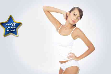 Skin Deep Salon - Six sessions of laser hair reduction on two medium areas or one large area - Save 92%