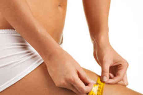 London Tanning & Beauty - Three Lymphatic Drainage Massage Sessions - Save 56%