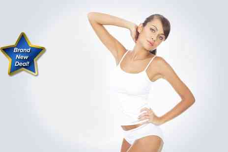 D-s Beauty Parlour - Two waxing treatments - Save 75%