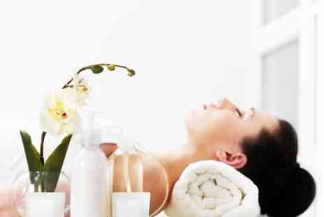 Spirit Health Club - Spa Day For Two With Beauty Treatment Each - Save 51%