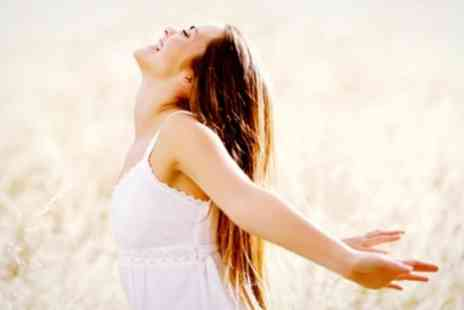 Life Matters - Choice of Hypnotherapy Two Sessions Including Gastric Band - Save 60%
