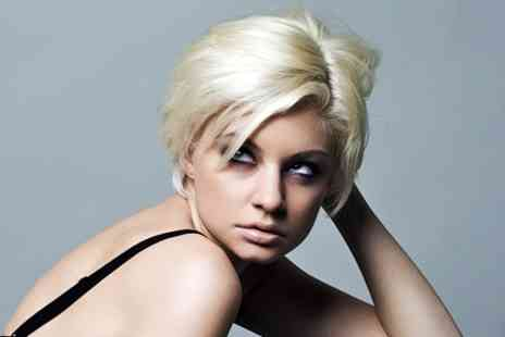 Innerspirit Hair and Beauty - Restyle Cut With Conditioning Treatment and Blow Dry - Save 74%