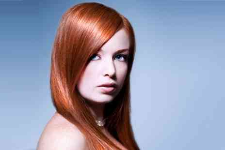 Beyond Beauty - Blow Dry With Conditioning Treatment - Save 56%