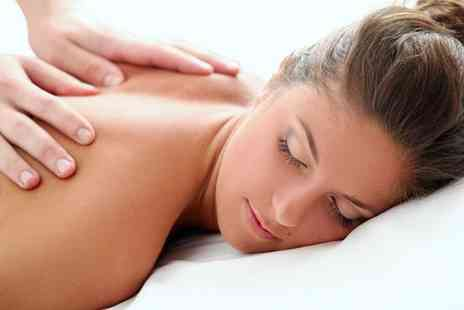 Riddhis Beauty Clinic - One hour full body massage - Save 75%