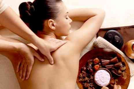 Primo Herb - Choice of One Hour Massage - Save 62%