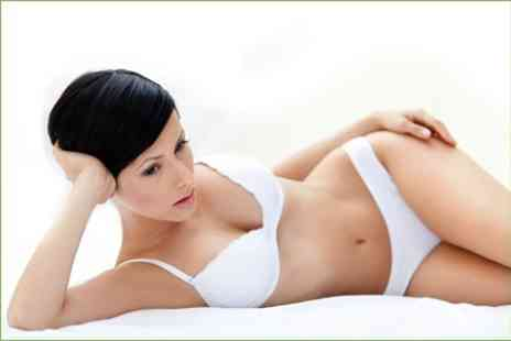 Skin Doctor York - Six Laser Hair Removal Sessions - Save 89%