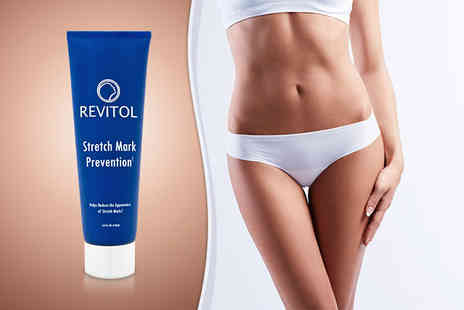 Beauty & Slimming - Tube of Revitol Stretch Mark Prevention Cream - Save 52%