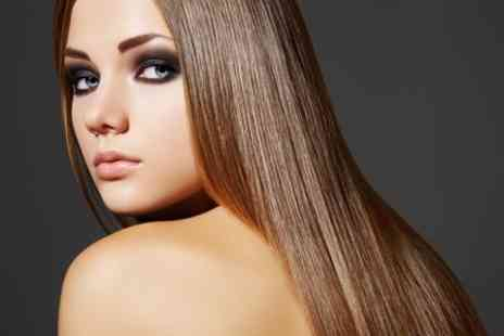 Tandis Hair - Brazilian Blow Dry - Save 41%