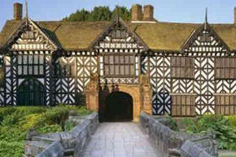 Speke Hall Garden - Family Admission to Speke Hall Garden and Estate - Save 54%
