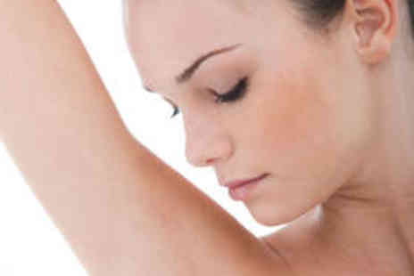 Jadore Hair - Six IPL Hair Removal Sessions - Save 80%