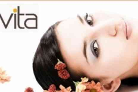 Evita Aesthetic & Beauty Centre - Three Microdermabrasion Treatments - Save 74%