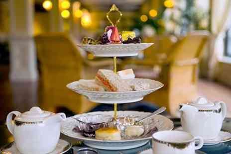 Mount Oswald Manor - Afternoon Tea For Two - Save 53%