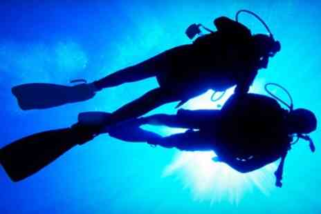 ClubSub - Scuba Diving PADI Open Water Referral Course - Save 47%