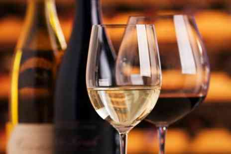 Episode Hotel - Tutored Wine Tasting and Two Course Meal For Two - Save 30%
