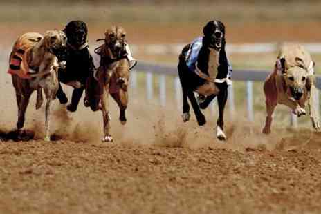 Peterborough Greyhounds - Entry For Up to Ten - Save 71%