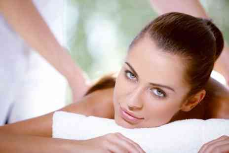 Maariyas Beauty Secret & Spa - Facial With Back Neck and Shoulder Massage - Save 67%
