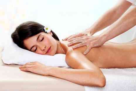 NS Salons Kings Langley - One Hour Full Body Massage - Save 60%