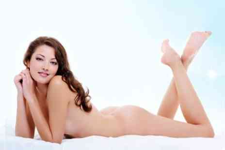 Skin Therapy - Six Sessions of IPL Hair Removal - Save 80%