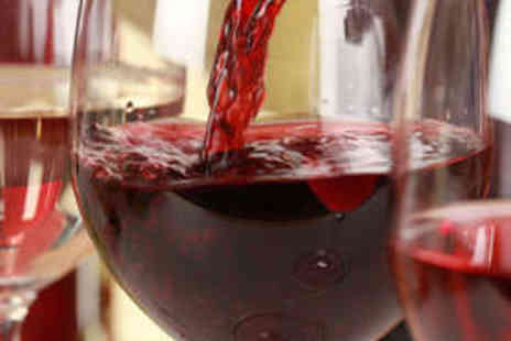 Shawbury Vintners - At Home Wine Tasting Evening for Eight Guests - Save 89%