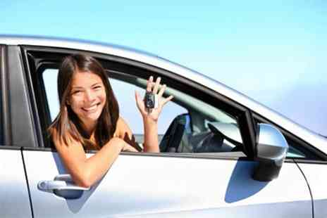 Genesis Driving School - Driving Lessons Eight Hours - Save 61%