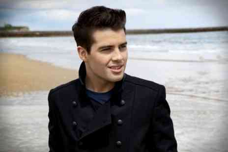GDM Corp - Joe McElderry Live - Save 19%