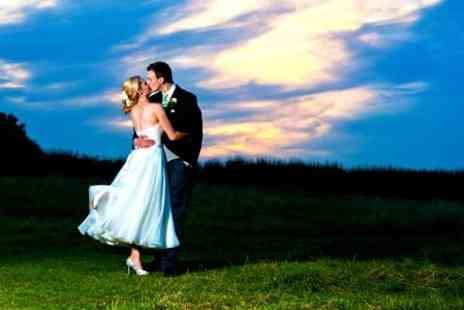 A.S Photography Studios - Wedding Photography Package - Save 60%