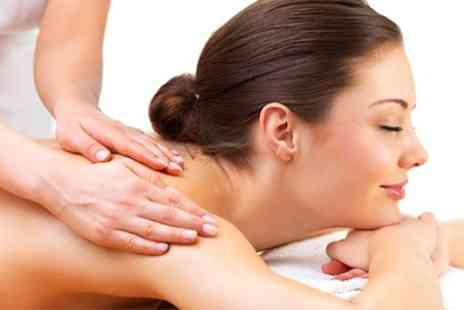 Arch Angelz - Massage - Save 54%