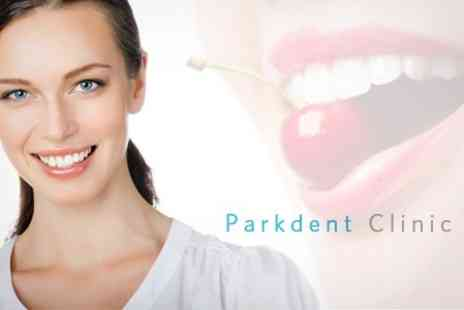 Parkdent Clinic - Laser Teeth Whitening - Save 80%