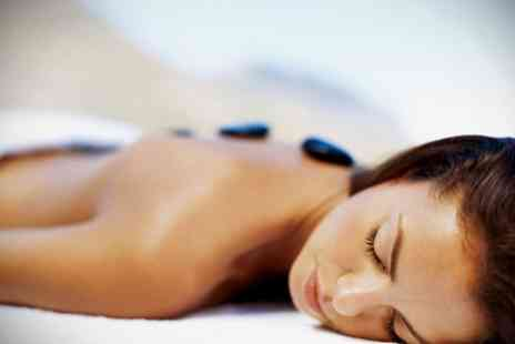 Buchanan Chiropractic - One Hour Massage Hot Stone or Swedish - Save 59%