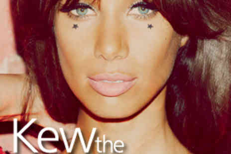 Kew the Music - One Ticket to See Leona Lewis on Saturday July 13 - Save 5%