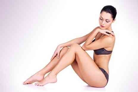 Innerspirit Hair and Beauty - Pamper Package With Seven Treatments - Save 76%