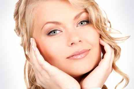 Laser Skin Clinic - Glycolic Face Peels One - Save 71%