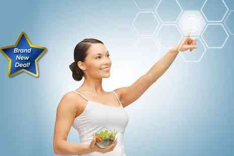 Hypnotherapy Centre of Excellence - Online certified nutritionist training course  - Save 88%
