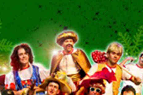 Potted Panto - Adult and Childs Pantomime Tickets - Save 53%