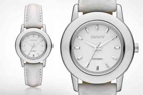 Watch Warehouse - DKNY Ladies Watch - Save 39%