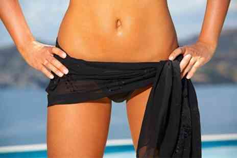 Elite Hair and Beauty - Half Leg and Bikini Wax - Save 50%