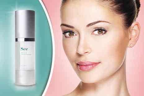 Look Good Feel Fabulous - 30ml bottle of dark circle & puffy eye treatment - Save 81%