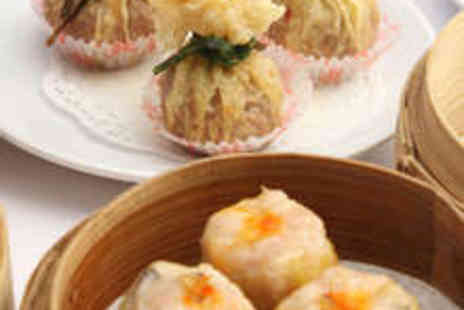 Dim Sum House - Six Dim Sum Dishes For Two People - Save 60%