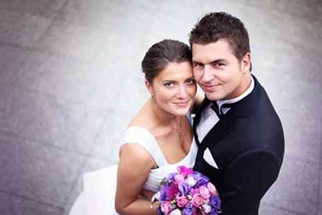 Jonathan Potts Photography - Wedding Photography - Save 50%