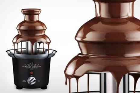 Mahahome.com - DIY Confectionary Waffle or Cake Maker - Save 38%