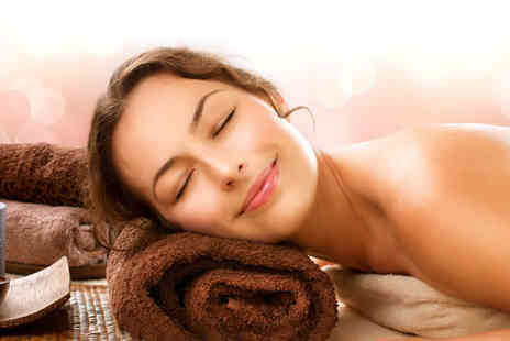 AYL - Half day pamper package - Save 87%